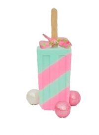 Candy Carousel Soapsicle