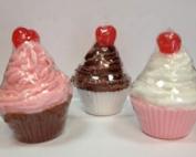 Cupcake-Soap