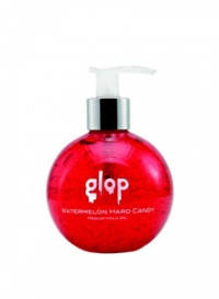 Glop and Glam Watermelon Hard Candy Gel