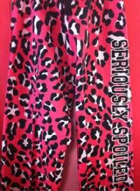 Leopard-Logo-Pant