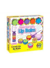 Make Your Own Lip Balm