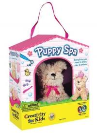Puppy-Spa