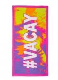 #Vacay Towel