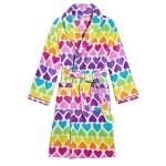 heart robe