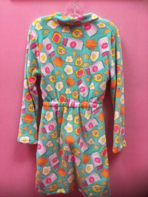 breakfast-robe